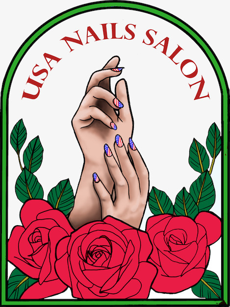 USA Nails Salon